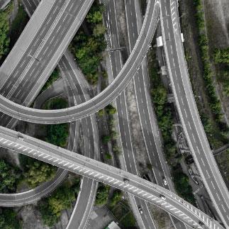 Infrastructures de communication